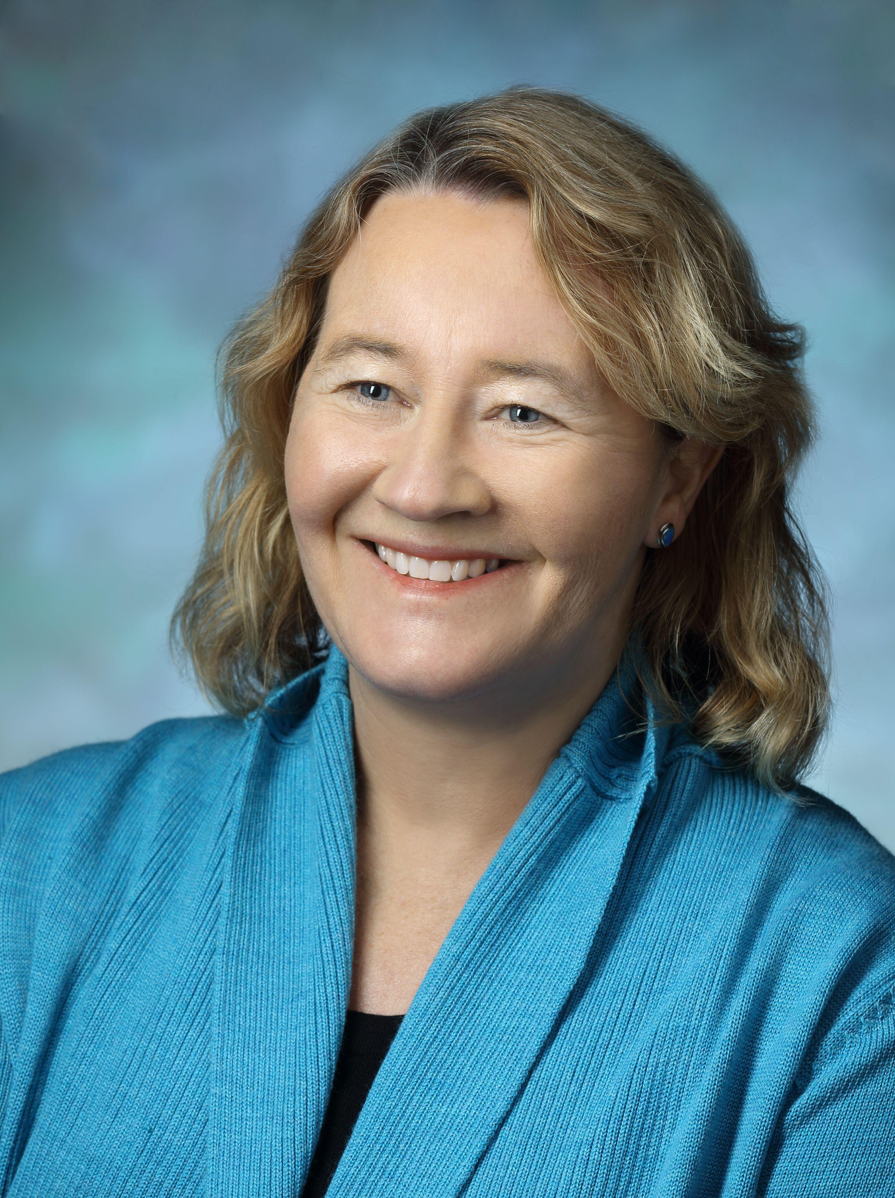 La doctora Carol Greider es Premio Nobel de Medicina 2009. Crédito: Wikipedia