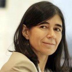 María Blasco investigadora española de fama internacional. Crédito: forodeforos.org.