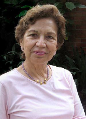 La doctora Silvia Torres, directora del Instituto de Astronomía. Crédito: web oei.es/historia