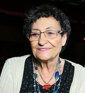 Francisca Aguirre galardonada tarde, pero con toda justicia por su magnífica obra poética. Crédito: web poetica2puntocero.com