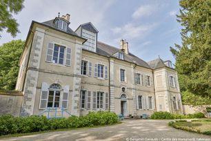 La mansión de Nohant es actualmente monumento nacional, situado en pleno corazón de Berry. Crédito: web mansión-george-sand.fr