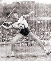 El triunfo de Marlene Ahrens fue un referente para todo el continente sudamericano. Crédito: web revista.escaner.cl