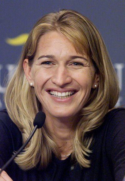 Steffi Graf fue número uno del ranking internacional, la mejor tenista del siglo XX. Crédito: web theindianawaaz.com