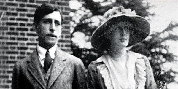 Leonard pertenecía a una clase social y económica de bajo rango, pero era un brillante intelectual. Crédito: web nytimes.com