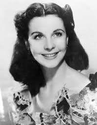 Vivian Leigh elogiada por su belleza, fue sobre todo una gran actriz de teatro. Crédito: web es.wikipedia.org
