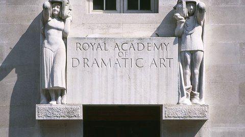 La Real Academia de Arte Dramático fundada en el año 1904, está situada en Bloomsbury, Londres. Crédito: web rada.ac.uk