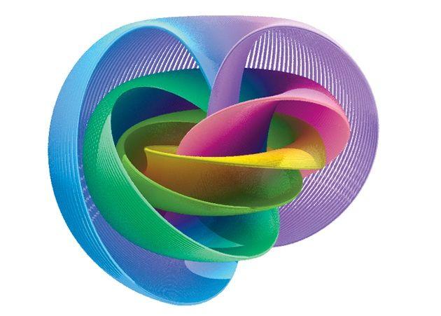 Nuevas fases de la materia, gracias a la topología. Crédito: francis.naukas.com