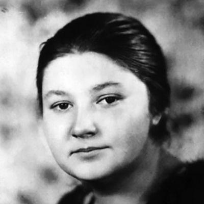 Vera Menchik fue la única mujer que participó en competiciones de ajedrez con grandes maestros durante la primera mitad del siglo XX. Crédito: worldchesshof.org