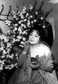María de los Ángeles siempre será recordada como una de las mejores sopranos españolas. Crédito: web elpais.com/cultura