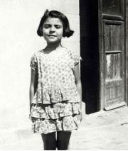 Victoria de los Ángeles vivió su infancia en la casa de sus padres, hasta los 25 años. Crédito: web ub.edu/web/ub/es