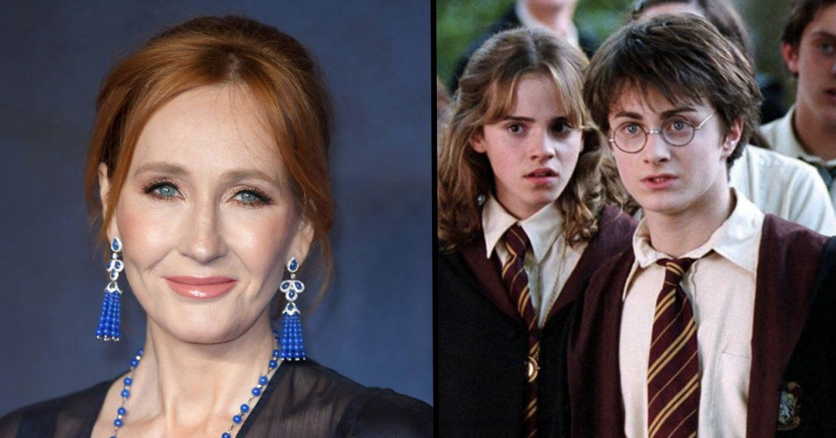 Joanne Rowling acepta participar en foros de internet con los jóvenes seguidores de su serie. Crédito: web twentytwowords.com