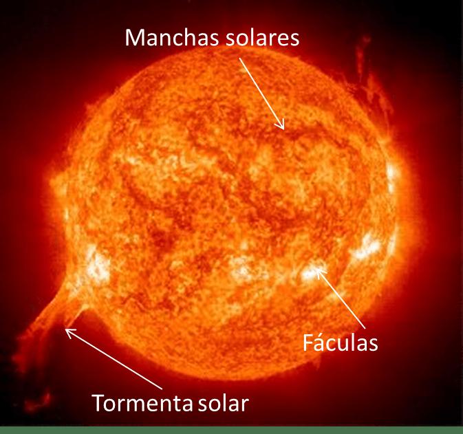 Assumpció Català manchas solares