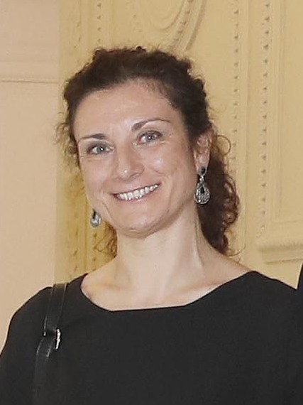 Elena García científica española