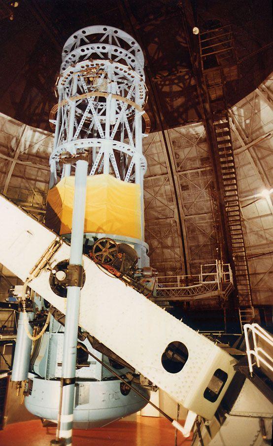 Observatorio Monte Wilson
