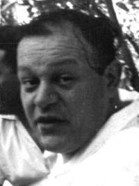 José Luis Sérsic mentor de Miriana Pastoriza
