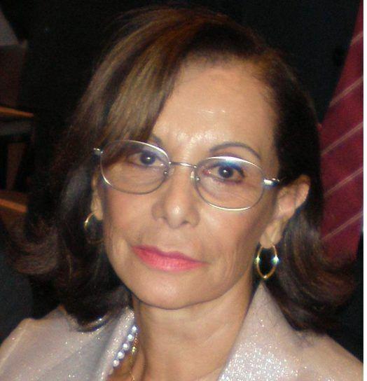 Miriani pastoriza astrónoma argentina
