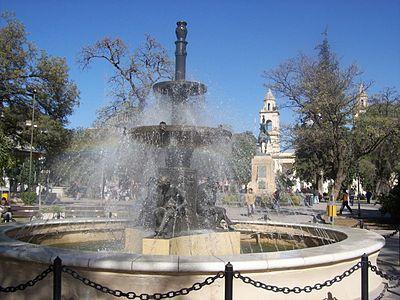 Santiago del Estero, Argentina