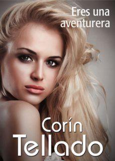 Tapa novela Corín Tellado