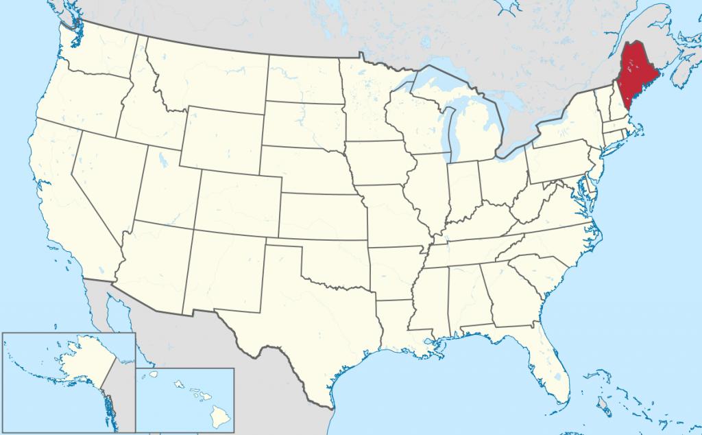 Jessica Meir estudió en Maine
