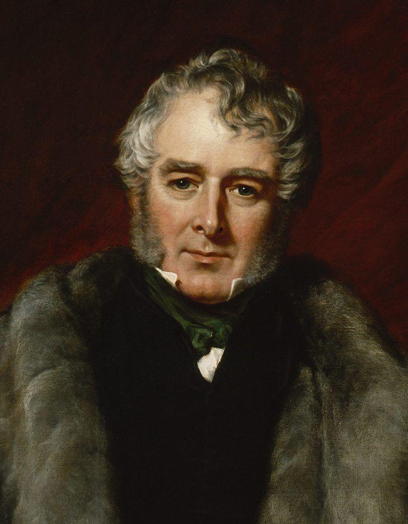 Melburne tutor de la reina Victoria