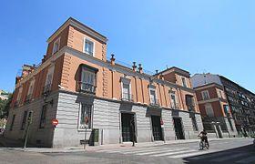 Palacio de Viana Beatriz Galindo