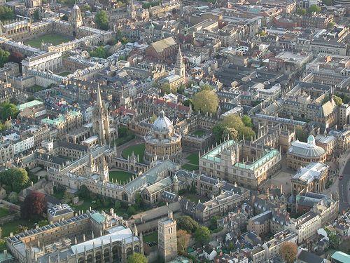 Jacqueline du Pré nació en Oxford