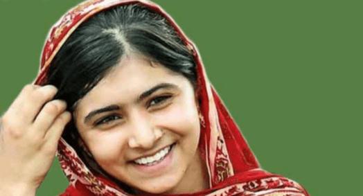 Malala Yousafsai
