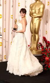 Penélope Cruz ganó Oscar 2009