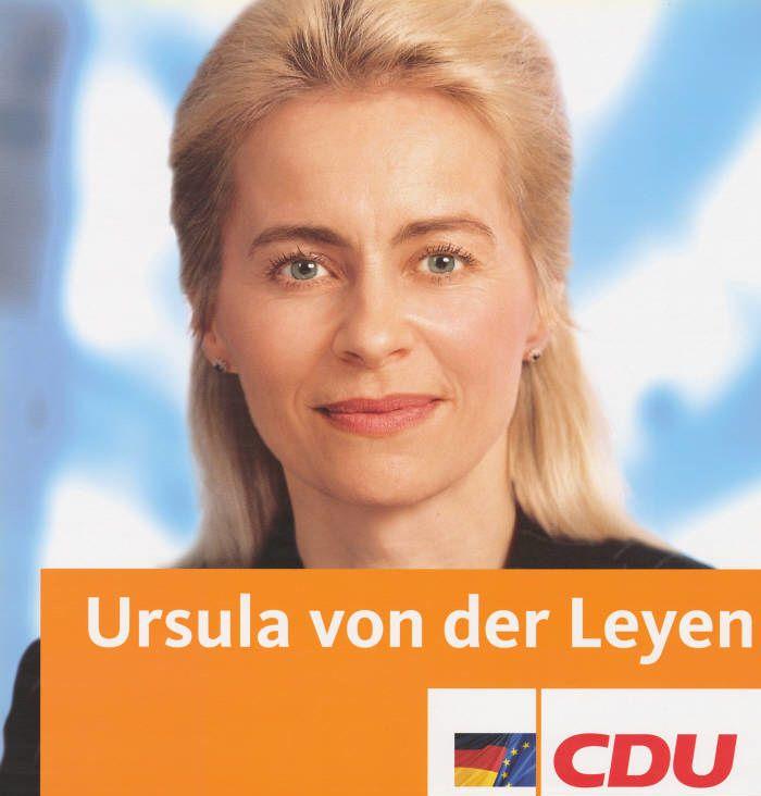 Ursula campaña 2005