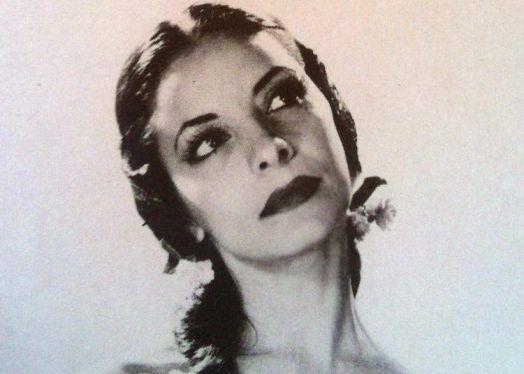 Alicia Alonso bailarina cubana