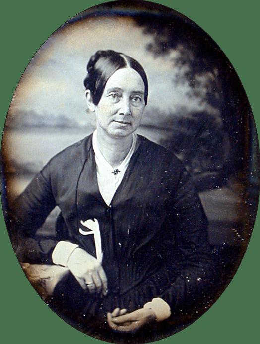 Dorothea Dix americana solidaria