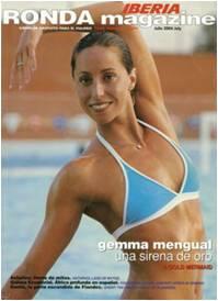 Gemma Mengual Revista Ronda