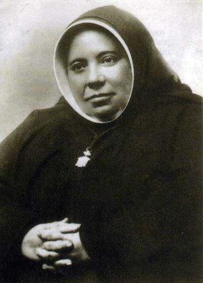 Genoveva Torres Morales