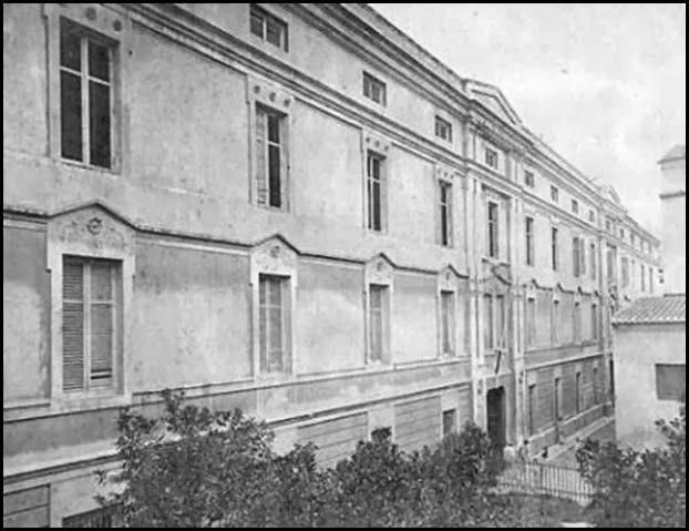 Residencia Genoveva Torres