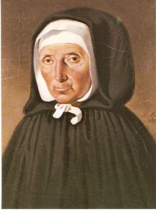 Juana Jugan