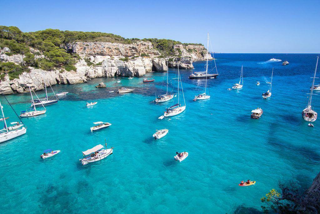 Ona Carbonell Menorca