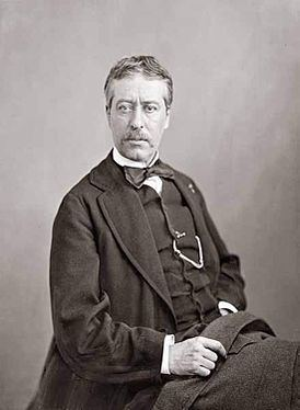 George Dudevant