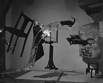 Dalí amigo de Remedios Varo