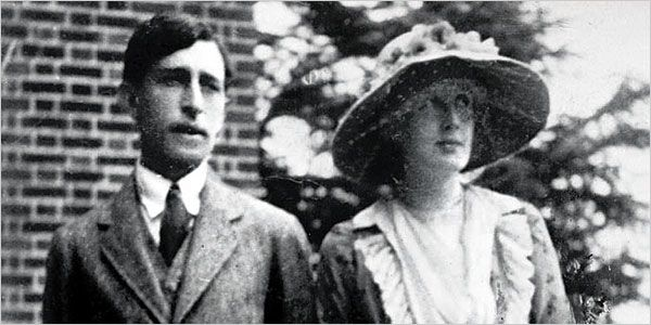 Virginia Woolf Leonard