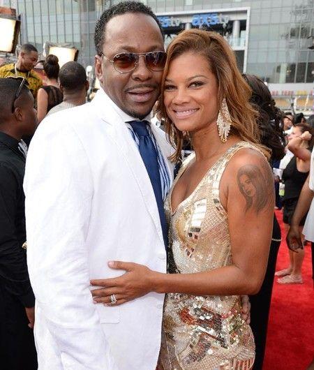 Whitney y Bobby