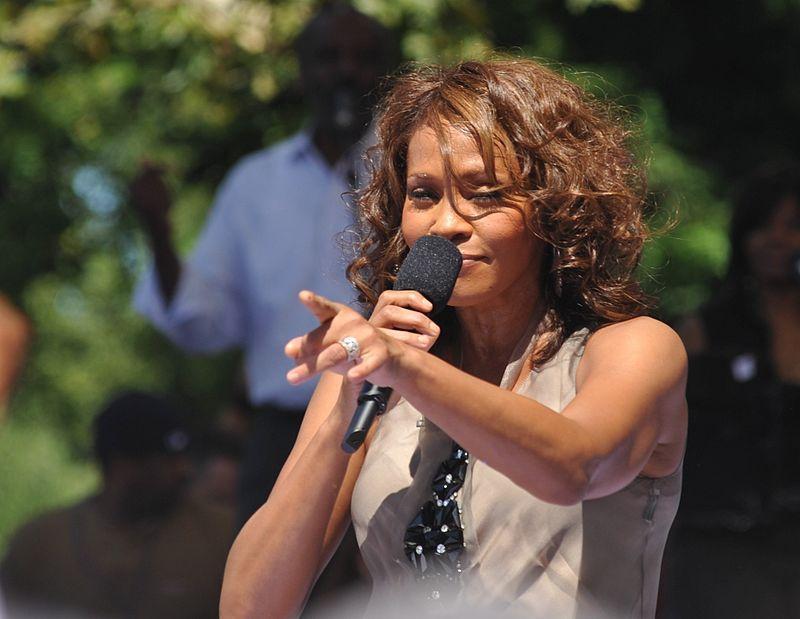 Whitney 2009