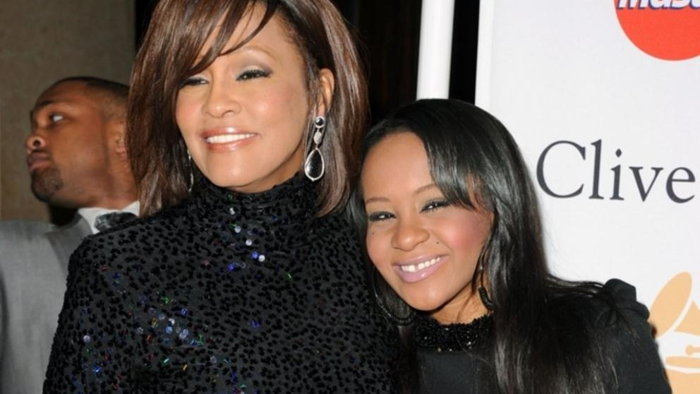 Whitney y Kristina