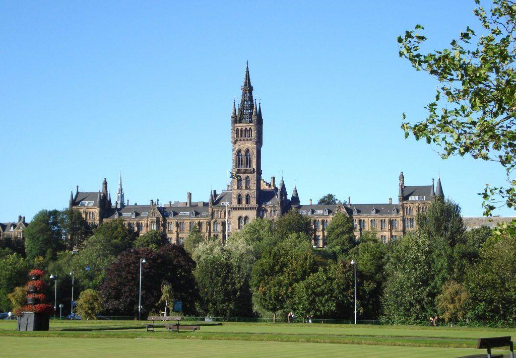 Universidad Glasgow