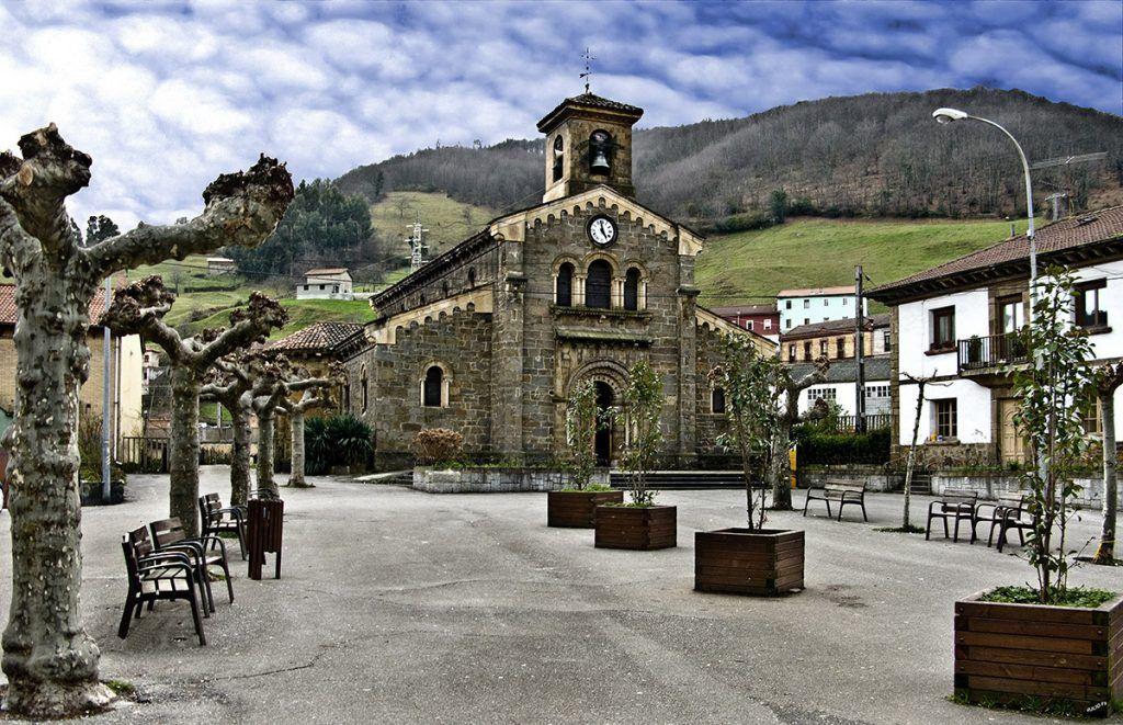 Ujo Asturias