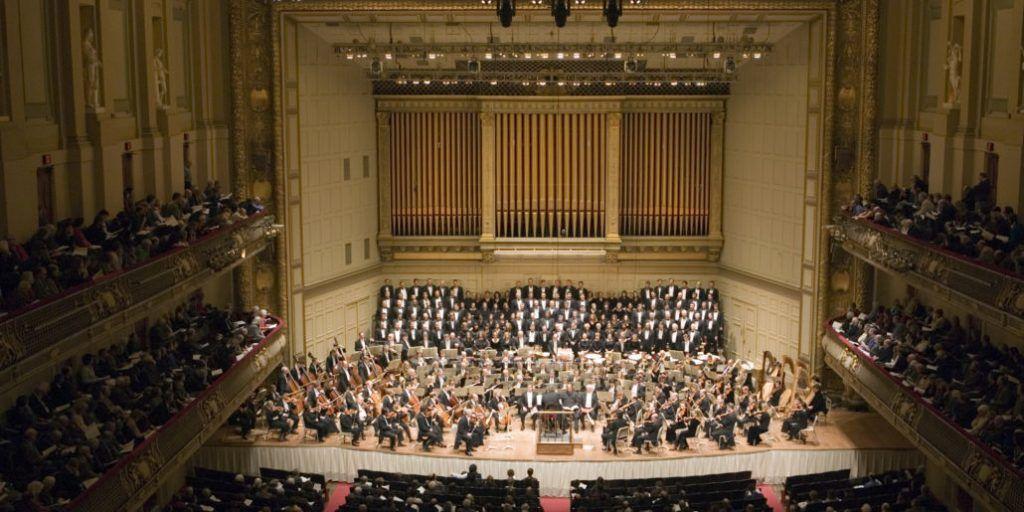 Orquesta Boston