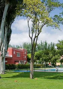 Club Deportivo Zaragoza. Biografía de Sheila Herrero